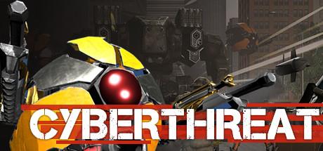 VrRoom - CyberThreat