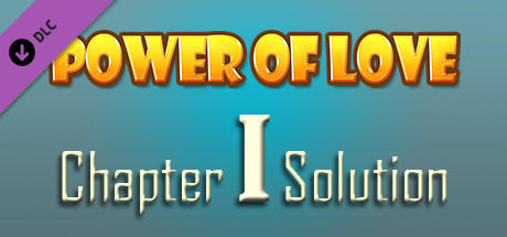 Power of Love - Chapter 1 Solution