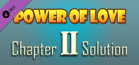 Power of Love - Chapter 2 Solution
