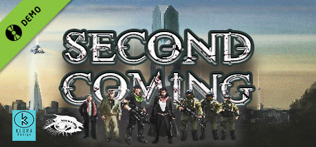 Second Coming Demo