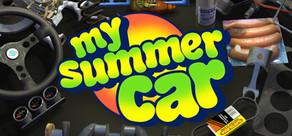 My Summer Car cover art