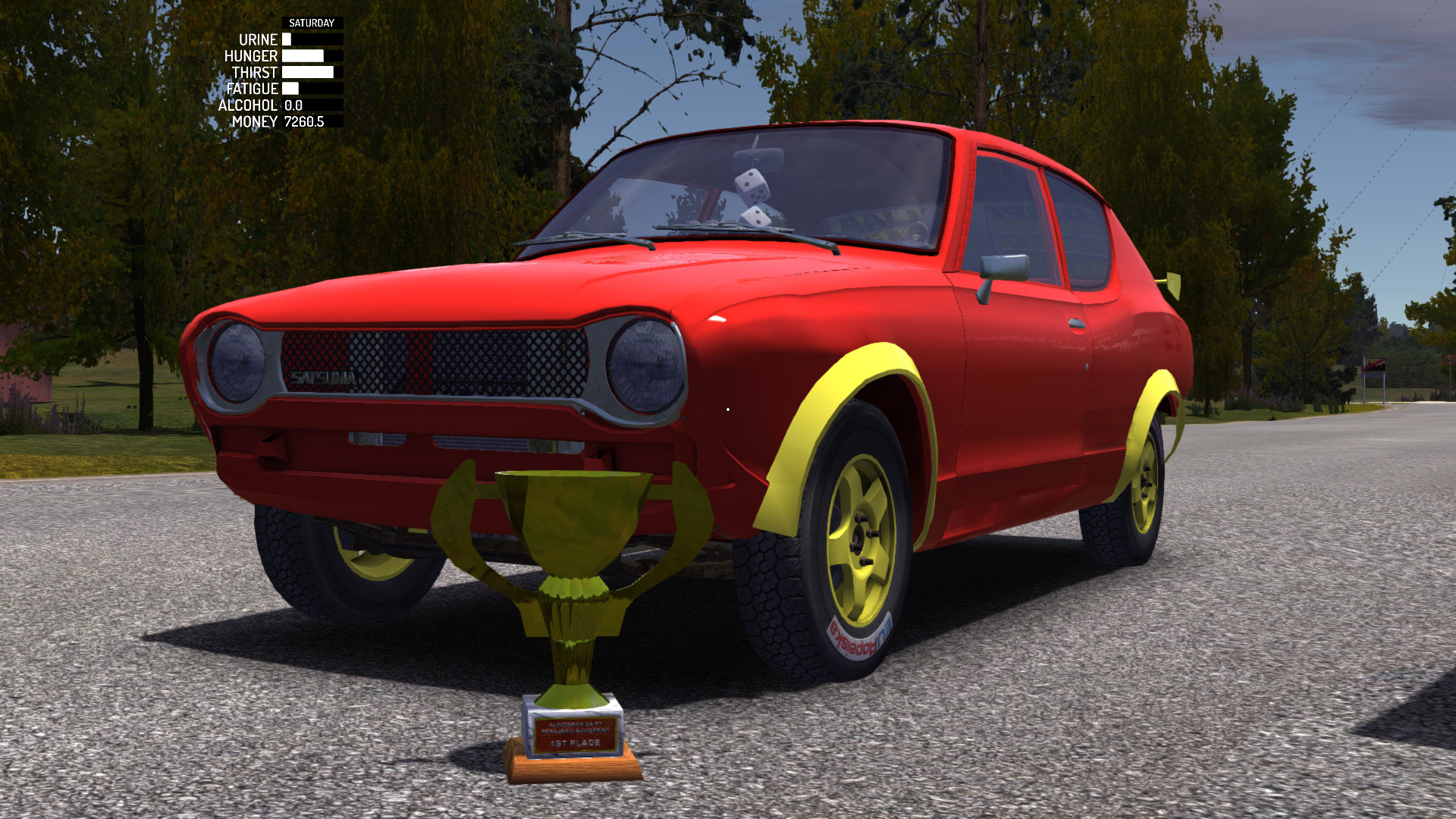 My Summer Car Screenshot 2