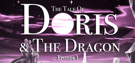 Teaser image for The Tale of Doris and the Dragon - Episode 1