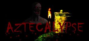 Aztecalypse cover art
