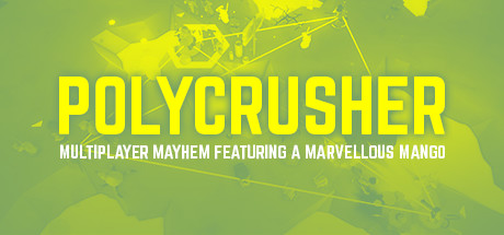 POLYCRUSHER cover art