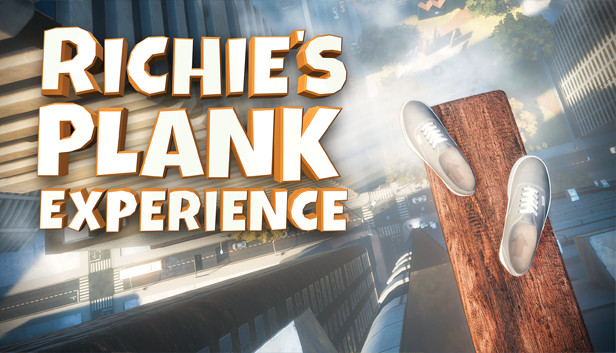 Richie's Plank Experience on Steam