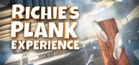 Richie's Plank Experience VR Free Download