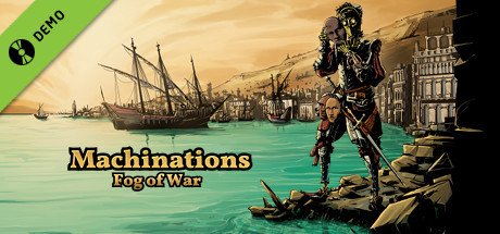 Machinations: Fog of War Demo