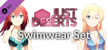Just Deserts - Swimwear Set