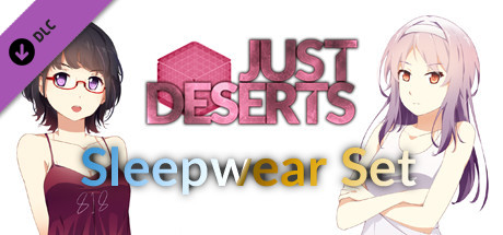 Just Deserts - Sleepwear Costume Set