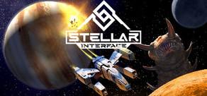 Stellar Interface cover art