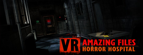 VR Amazing Files: Horror Hospital