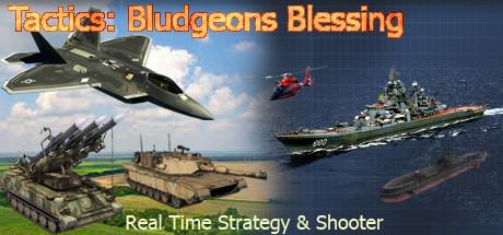 Tactics: Bludgeons Blessing