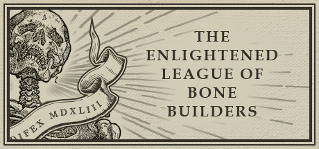 The Enlightened League of Bone Builders and the Osseous Enigma