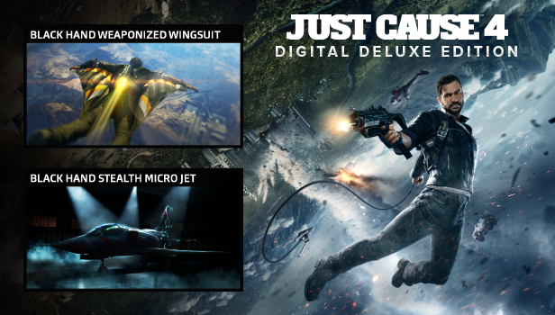 just cause 3 download size pc