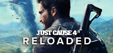 Just Cause 4 cover art