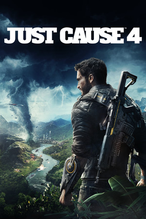 Just Cause 4 Reloaded poster image on Steam Backlog