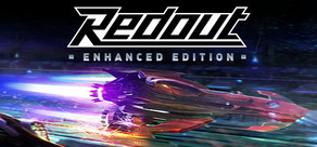 Redout: Enhanced Edition cover art
