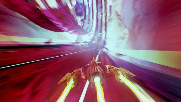 Screenshot of Redout: Enhanced Edition