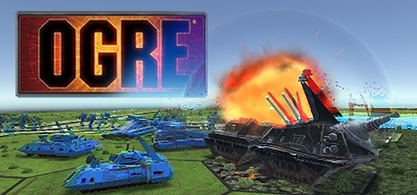 Teaser image for Ogre