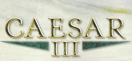 Caesar 3 cover art