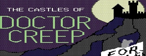 The Castles of Dr. Creep