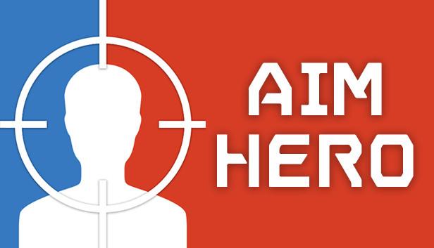 Aim Hero on Steam