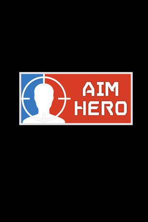 Aim Hero poster image on Steam Backlog