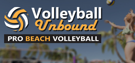 Teaser image for Volleyball Unbound - Pro Beach Volleyball