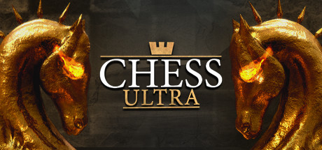 Chess Ultra cover art