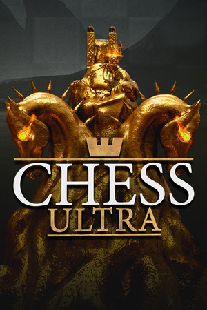 Chess Ultra poster image on Steam Backlog