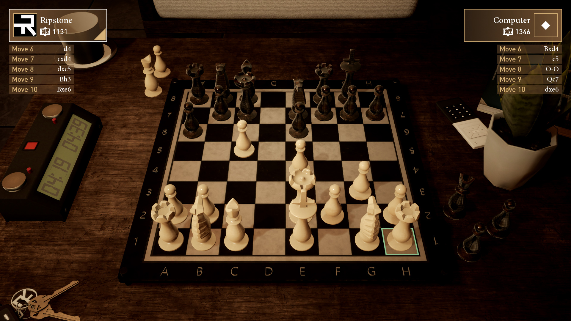 Chess with friends dating