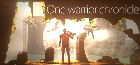 Teaser image for Ahros: One Warrior Chronicle