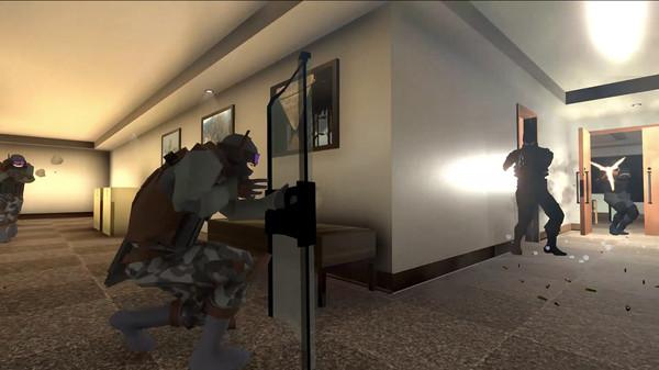 Скриншот из Intruder
