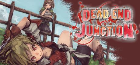 Dead End Junction cover art