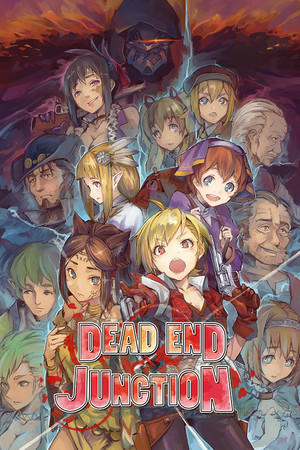 Dead End Junction poster image on Steam Backlog