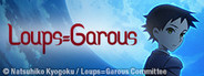 Loups=Garous: Japanese Audio with English Subtitles