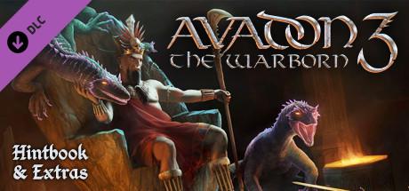 Avadon 3 Hintbook and Bonuses