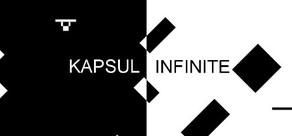 Kapsul Infinite cover art