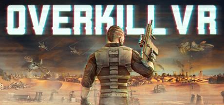 Overkill VR: Action Shooter FPS on Steam