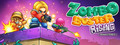 Zombo Buster Rising-game