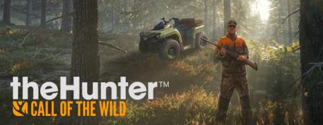theHunter: Call of the Wild™ - 猎人:荒野的召唤