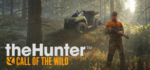 theHunter™: Call of the Wild cover art