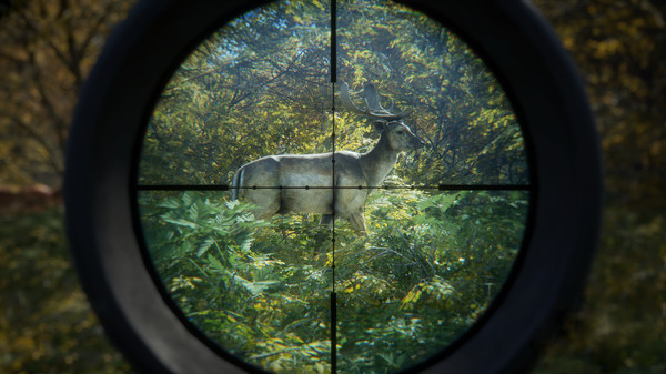 Free Download theHunter: Call of the Wild [v 1.19 + DLCs]