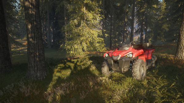 Download theHunter: Call of the Wild [v 1.19 + DLCs]