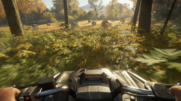 Download theHunter: Call of the Wild [v 1.19 + DLCs] Full Version