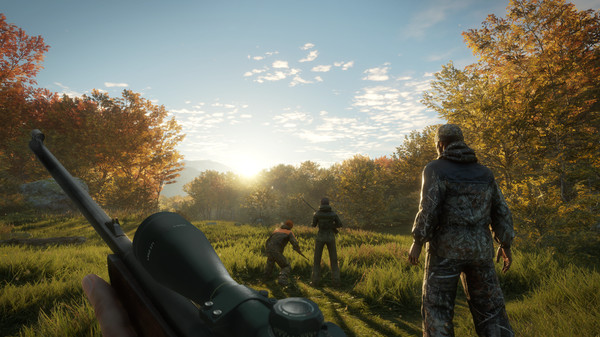 Download theHunter: Call of the Wild™ Free download