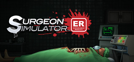 Surgeon Simulator: Experience Reality cover art