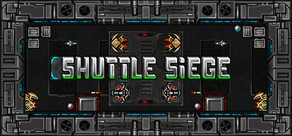 Shuttle Siege cover art