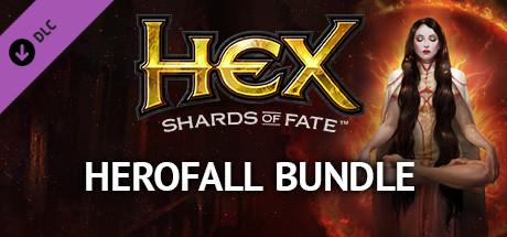 Купить HEX: Herofall Bundle (DLC)